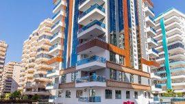 Недвижимость в Махмутларе от застройщика – 2018