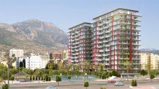 Immobilien in Alanya | Aktuelle Immobilienangebote Ausblick Meer