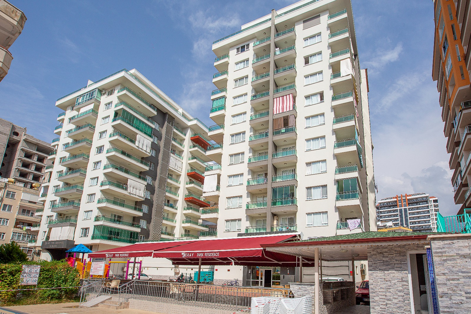 Homes for Sale in Alanya