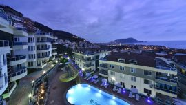 Invest in Alanya Apartments | Apartments for sale in Alanya