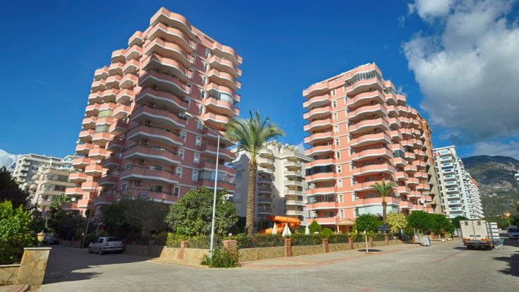 Luxury Alanya Real Estate