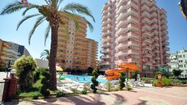 Alanya Apartments For Sale | 1, 2 & 3 Bedrooms Available
