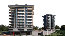Immobilien Türkei Alanya – Immobilien Alanya kaufen – Wohnung