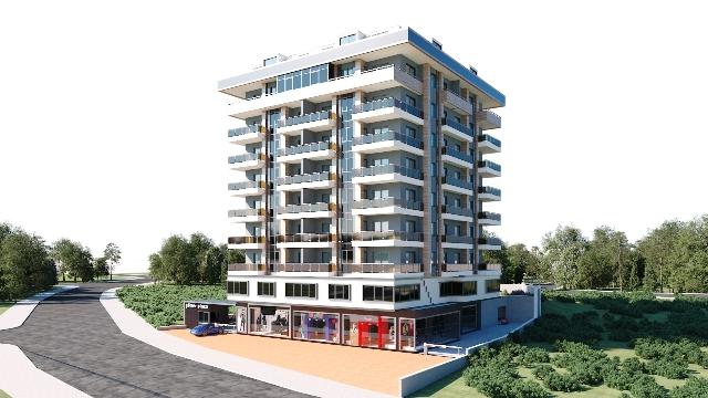Immobilien Türkei Alanya