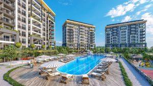 1 1 Photo 1600 300x169 Neubau Wohnungen zum Verkauf in Alanya
