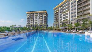 1 2 Photo 1600 1 300x169 Neubau Wohnungen zum Verkauf in Alanya